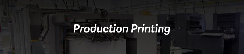 production-printing
