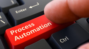 Legal Process Automation