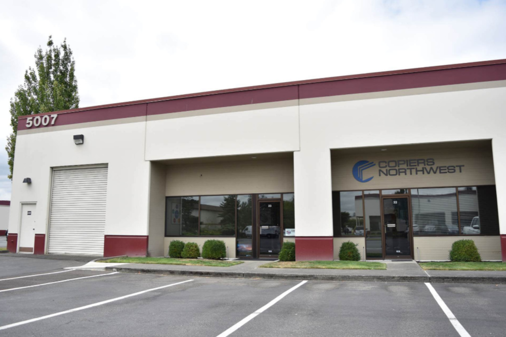 Copiers-Northwest-Tacoma-Office