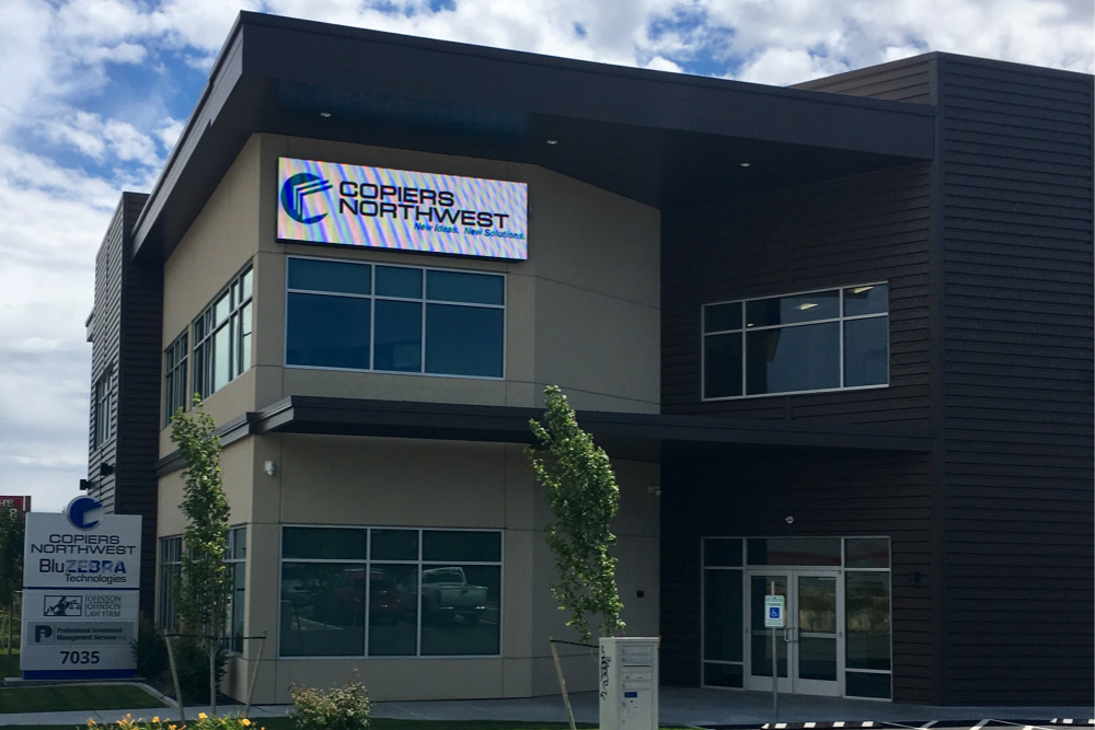 Kennewick-Office-Copiers-Northwest-building-outside