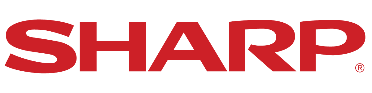 Sharp Logo-02