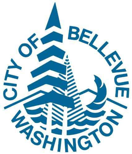 City of Bellevue-logo