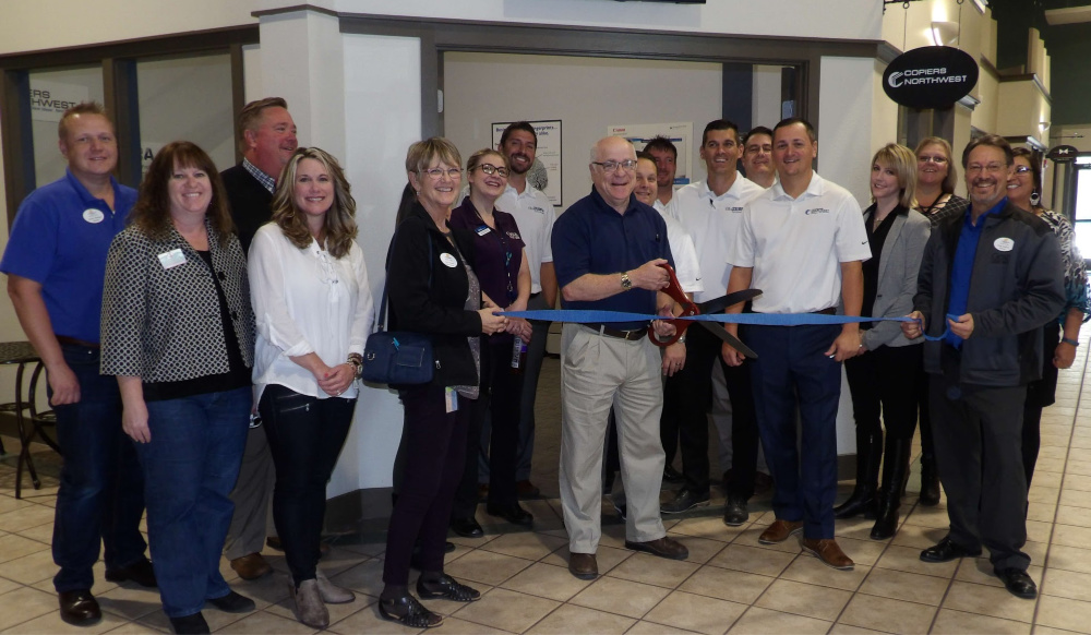 Copiers-Northwest-ribbon-cutting