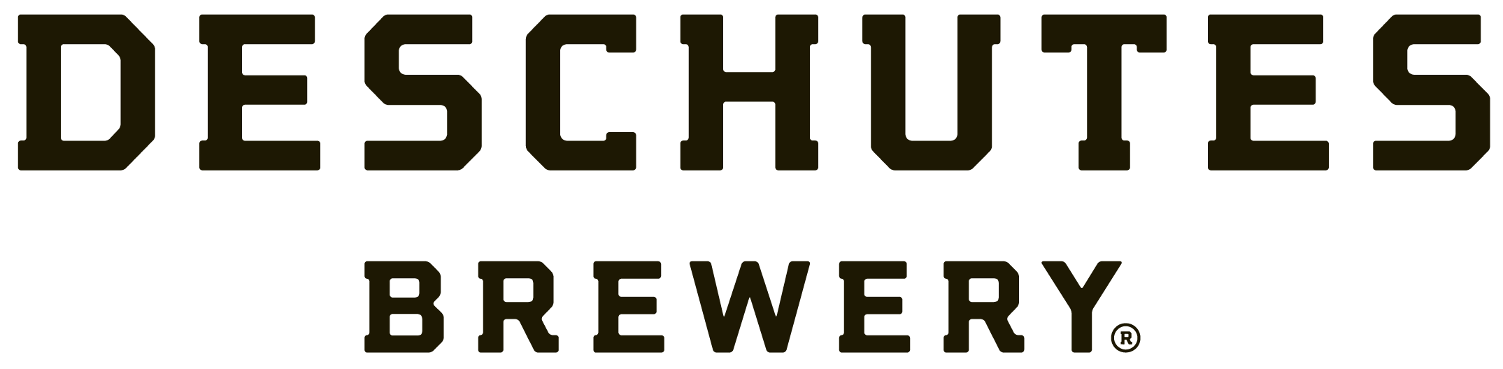 Deschutes Brewery-logo