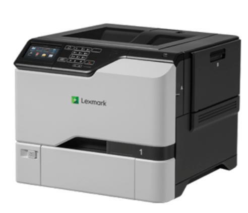 Lexmark-printer