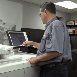 Production-Printing