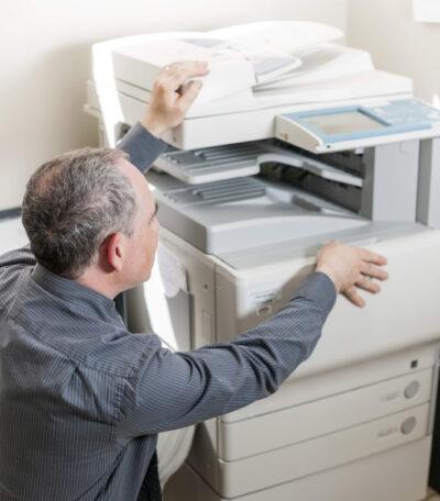 copier-machine-getting-fixed