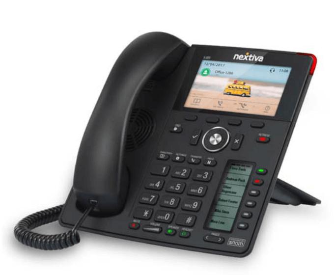 nextiva-phone