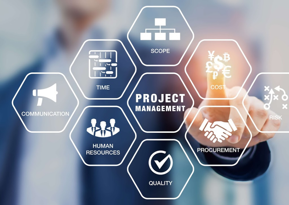 project-management-Integrated-Solutions-Group