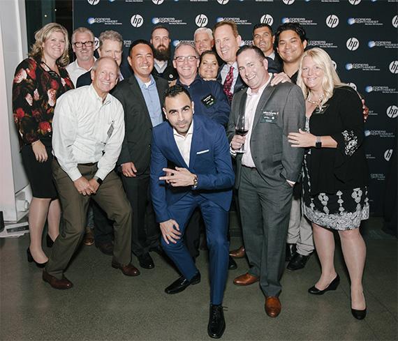 HP Company Pic
