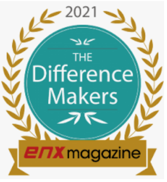 2021 Industry Difference makers